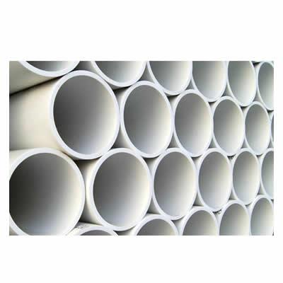 Tuberías PVC